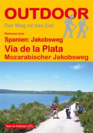 Wandelgids Vía de la Plata, Mozarabischer Jakobsweg | Conrad Stein | ISBN 9783866864405
