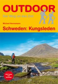 Wandelgids Kungsleden | Conrad Stein Verlag | ISBN 9783866864450