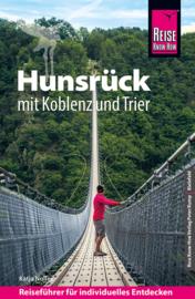 Reisgids Hunsrück mit Koblenz & Trier | Reise Know How | ISBN 9783831734962
