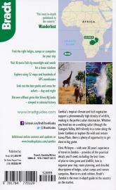 Reisgids Zambia | Bradt | ISBN 9781784770129