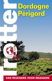 Reisgids Dordogne - Périgord | Lannoo Trotter | ISBN 9789401449526