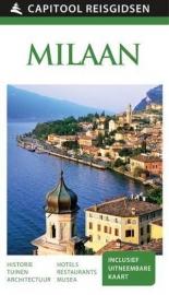 Reisgids Milaan en de meren | Capitool | ISBN 9789000341993