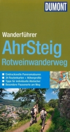 Wandelgids Ahrsteig - Rotweinwanderweg | Dumont | ISBN 9783770180349