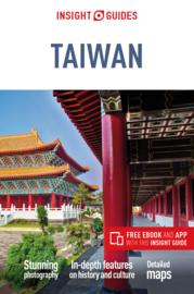 Reisgids Taiwan | Insight guide | ISBN 9781839050640