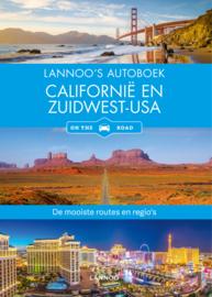 Reisgids Californië en Zuidwest USA | Lannoo | ISBN 9789401457965