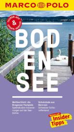Reisgids Bodensee | Marco Polo - Duitstalig | ISBN 9783829727174
