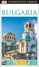 Reisgids Bulgaria | Eyewitness | ISBN 9780241275429