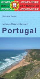 Campergids Portugal | Mit dem Wohnmobil nach Portugal | Womo 23 | ISBN 9783869032375