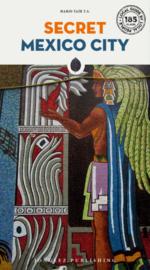 Reisgids Mexico City | Jonglez Publishing | ISBN 9782361951719