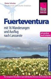 Reisgids Fuerteventura | Reise Know How | ISBN 9783831726721
