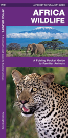 Natuurgids African Wildlife | Waterford Press | ISBN 9781583550328