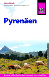 Reisgids Pyreneeën - Pyrenäen | Reise Know How | ISBN 9783831730490
