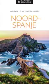 Reisgids Noord Spanje | Capitool | ISBN 9789000373923