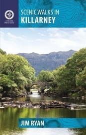 Wandelgids Scenic Walks in Killarney | Collin's Press | ISBN 9781848891463