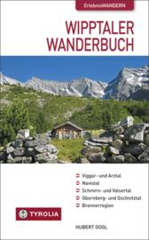 Wandelgids Wipptaler Wanderbuch - Stubai | Tyrolia | ISBN 9783702231224