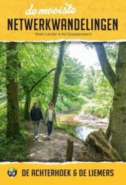 De mooiste netwerkwandelingen: De Achterhoek & De Liemers | Elmar | ISBN 9789038927886