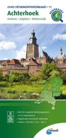 Fietskaart Achterhoek | ANWB 11 | 1:100.000 | ISBN 9789018046842