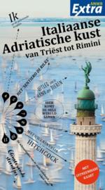 Reisgids Italiaanse Adriatische Kust | ANWB Extra | ISBN 9789018045180