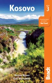 Reisgids Kosovo | Bradt | ISBN 9781784770587