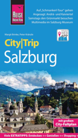 Stadsgids Salzburg | Reise Know How | ISBN 9783831732456