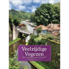 Reisgids Vogezen Veelzijdig | Edicola | ISBN 9789492500649