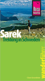 Wandelgids Sarek | Reise Know How | ISBN 9783831720873