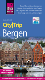 Stadsgids Bergen | Reise Know How | ISBN 9783831731503