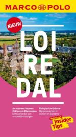 Reisgids Loiredal | Marco Polo | ISBN 9783829758048