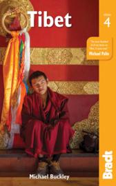 Reisgids Tibet   Bradt   ISBN 9781784770655