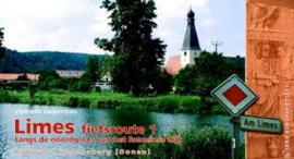 Fietsgids Limes 2 | Pirola |  van Regensburg naar Gyula, Hongarije | ISBN 9789064558719