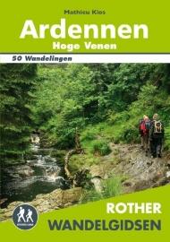Wandelgids Ardennen - Hoge Venen | Elmar | ISBN 9789038921129