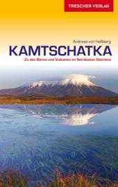 Reisgids Kamtschatka entdecken   Trescher Verlag   ISBN 9783897943575