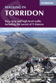 Wandelgids Torridon Walking in  | Cicerone | ISBN 9781852844660