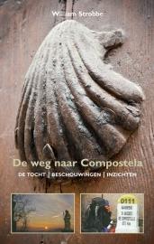 Informatiegids De weg naar Compostela | Elmar | ISBN 9789038925073