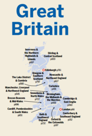 Reisgids Great Britain | Lonely Planet | ISBN 9781786578068