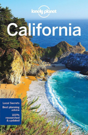 Reisgids California - Californië | Lonely Planet | ISBN 9781786573483