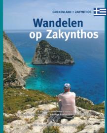 Wandelgids Zakynthos | One Day Walks | ISBN 9789078194323
