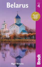 Reisgids Belarus / Wit Rusland | Bradt | ISBN 9781784776022