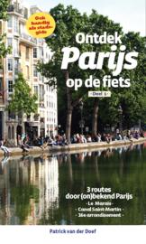 Fietsgids Ontdek Parijs per fiets deel 1 | Pirola | ISBN 9789064557897