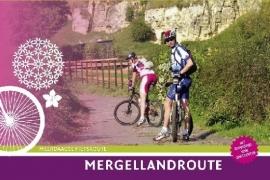 Fietsgids De Mergellandroute Zuid Limburg | Buijten en Schipperheijn | ISBN 9789058814081