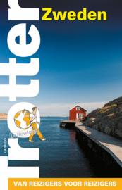 Reisgids Zweden   Lannoo Trotter   ISBN 9789401458320
