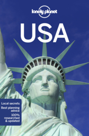 Reisgids USA | Lonely Planet | ISBN 9781787017870