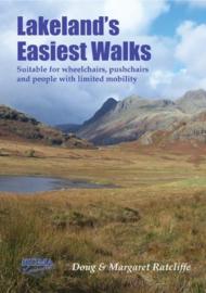 Wandelgids Lakeland`s Easiest Walks | Sigma Press | ISBN 9781850588481