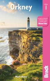 Reisgids Orkney - Schotland | Bradt | ISBN 9781784776305