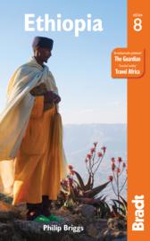 Reisgids Ethiopia   Bradt   ISBN 9781784770990