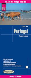 Wegenkaart Portugal | Reise Know How | 1:350.000 | ISBN 9783831773374