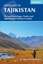 Wandelgids Tajikistan | Cicerone | ISBN 9781852849467