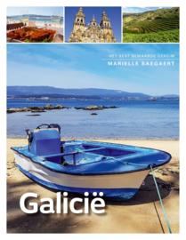 Reisgids Galicië | Edicola | ISBN 9789492920942