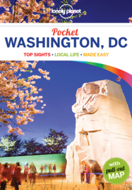 Stadsgids Washington DC | Lonely Planet Pocket | ISBN 9781786572455