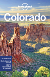 Reisgids Colorado | Lonely Planet | ISBN 9781786573445